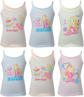 Body Care Baby Girl's Camisole