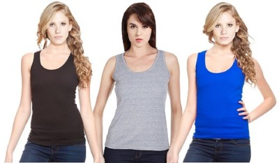 LOOK AND SHOP Women's Camisole
