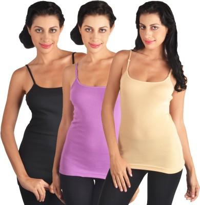 Comfty Women's Camisole at flipkart