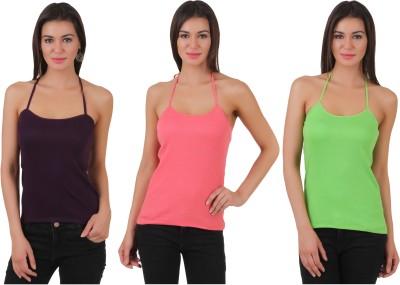Q-Rious Women's Camisole at flipkart