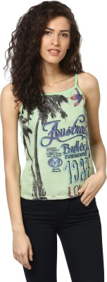 Love From India Women's Camisole