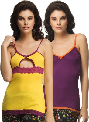 Clovia Women's Camisole