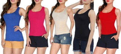 Rowena Women's Camisole at flipkart