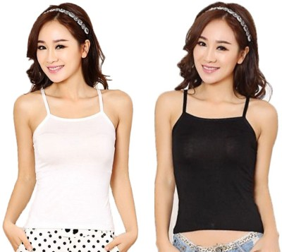 Secret World Women's Camisole at flipkart