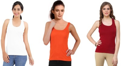Jiyana Women's Camisole at flipkart