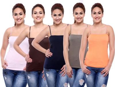 TeeMoods Women's Camisole at flipkart