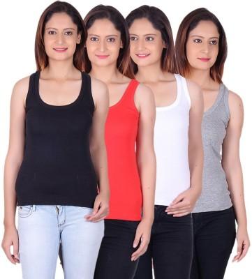 White Moon Women's Camisole
