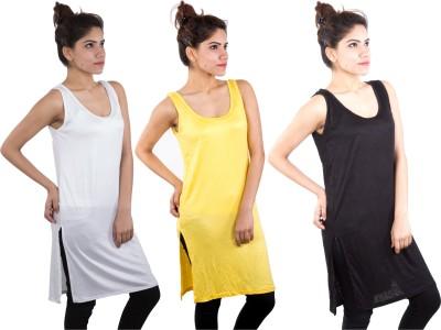 Piftif Women's Petticoat Slip
