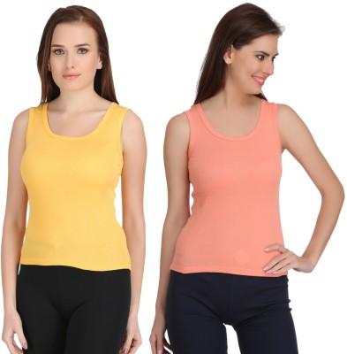 Carein Women's Camisole at flipkart