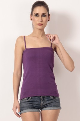 TeeMoods Women's Camisole at flipkart