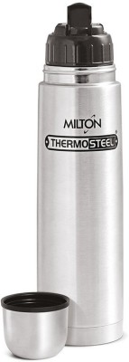 Milton Bottle Cooler(Silver)