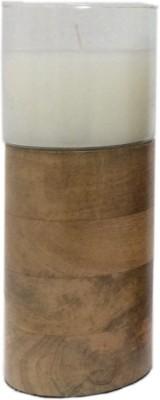Yudezine Regular Wooden Candle Moulds
