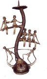 Art Antiqua Regular Brass Candle Moulds