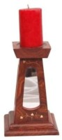 Onlineshoppee wooden candle holder Wooden Candle Holder best price on Flipkart @ Rs. 624