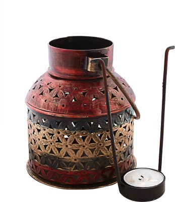 Narbman Desert Lifestyle Iron 1 - Cup Tealight Holder
