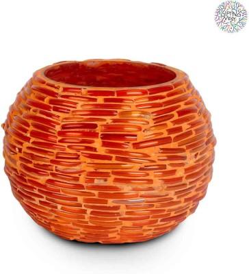 Gifting Nest Glass Tealight Holder