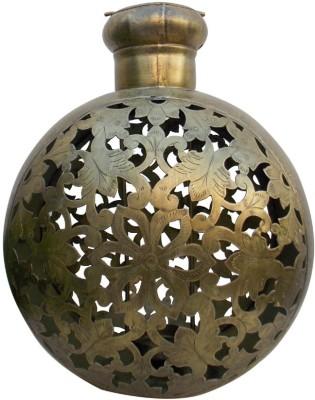 Indune Lifestyle Mughal Cutwork Iron Tealight Holder