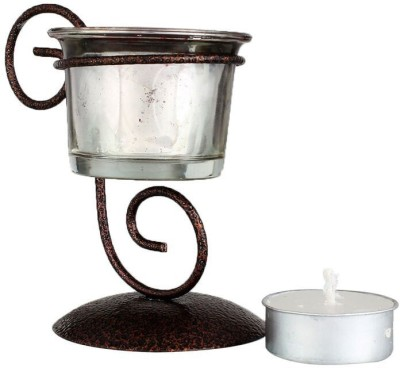 Bliss Butter Cup Iron 1 - Cup Tealight Holder