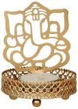 Bling N Beads ganesha Aluminium Candle H...