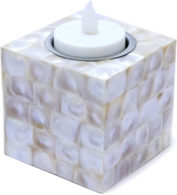 Angels Choice Marble Tealight Holder