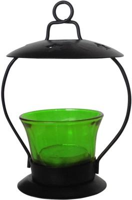 Mavi Iron 1 - Cup Candle Holder