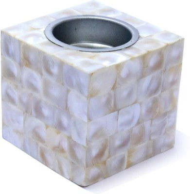 Angels Choice Marble 1 - Cup Tealight Holder