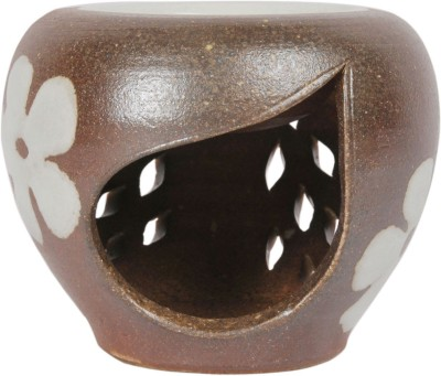 Omved Stoneware Tealight Holder