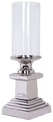 Reverence Aluminium 1 - Cup Candle Holder