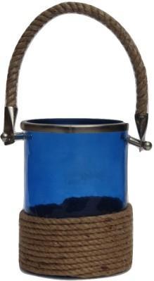 Kala Bhawan Iron Candle Holder