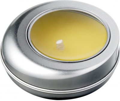 Go Travel Brass 1 - Cup Candle Holder