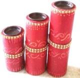 Jupiter Gifts and Crafts Bamboo Tealight...