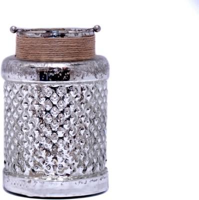 SDJV RETAILERS Glass Tealight Holder