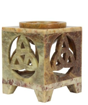 Store Indya Stoneware 1 - Cup Tealight Holder