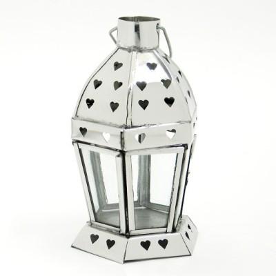 Indian Reverie Stainless Steel Tealight Holder