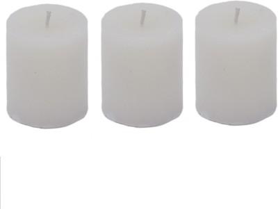 The Yellow Door Wax Set Of Candle