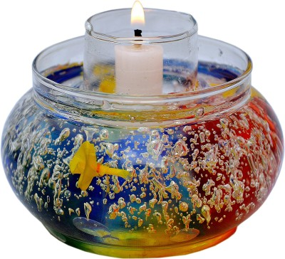 My Art Permanent Aroma Candle