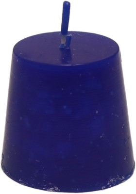 Samayah 2.0,, X 2.0,, Hand Crafted Small Tapper Candle