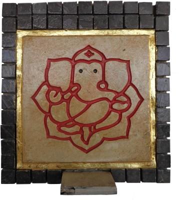 Niksang Arts nsa-gan-mos-001 Candle