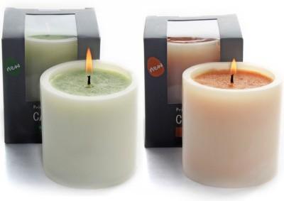 Deco Aro Pristine Aroma Candle