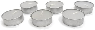 Indian Reverie Vanilla Scented Tea Lights Candle