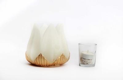 Artistique Tulip Candle