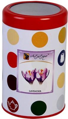 Artistique 13 Oz Round Tin Fragrance (Lavender) Candle