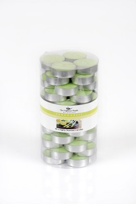 The Fragrance People Lemongrass Candle