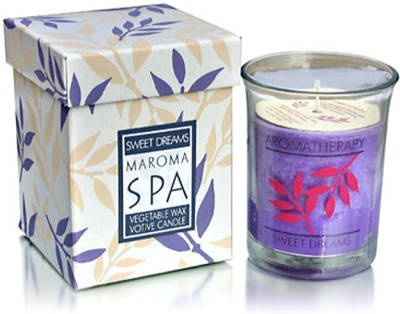 Maroma Sweat Dreams Candle