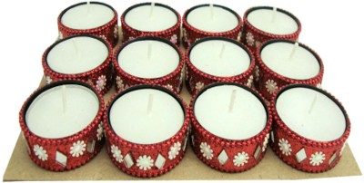 MH Lac Candle