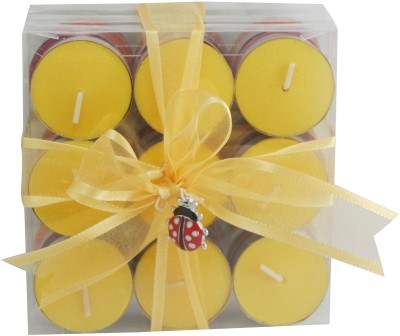 Sixthsense Tealight Scented- Gift Pack Candle