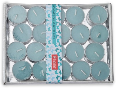 @home scented tealight Candle