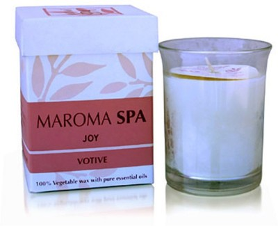 Maroma Spa Joy Candle