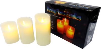 Hiplus Led Candles Candle
