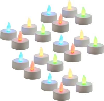 PeepalComm LED Tea Light Candle